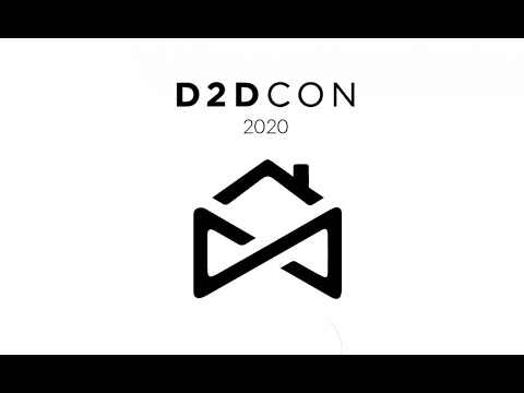 "Zac Johnson: ""The 15 Second Pitch"" at D2D CON 2020"