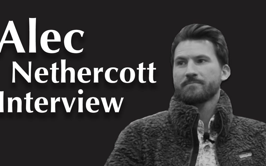 iSell – Alec Nethercott Interview