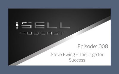Steve Ewing – The Urge for Success